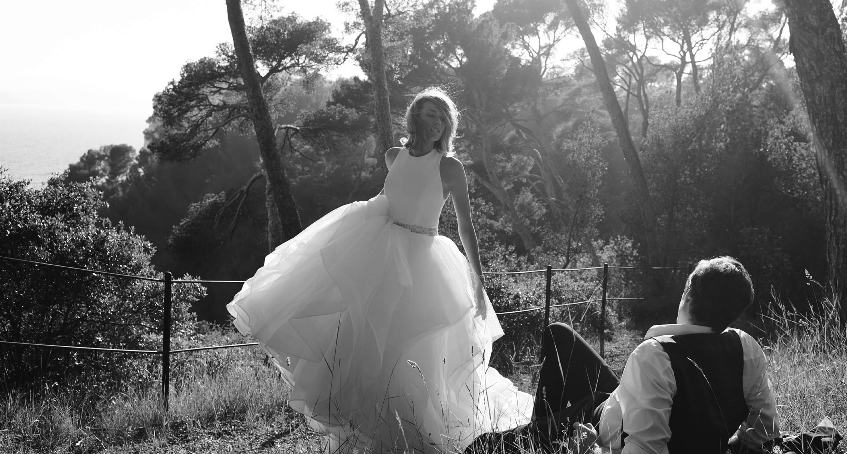 justin alexander bridal wedding dresses at modern bride in los angeles california